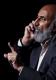 غلامرضا عارفنژاد