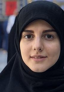 زهرا رضاپور