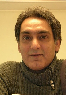 داوود اسدی