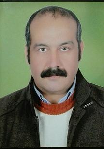 رضا حاجی درویش