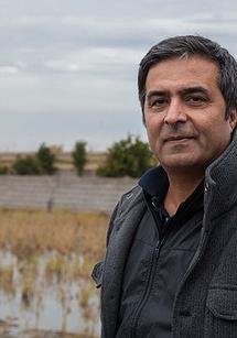 منصور سهرابپور