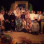 تئاتر تلویزیونی نمایش دلدار به کارگردانی حسین نوری (نویسنده، کارگردان، نظریه پرداز هنر ، نقاش)
