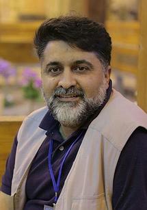 محمود پور باقری