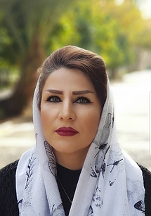 فرزانه نوری کرمانشاهی