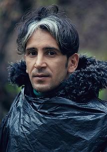 بهنام مسعودی