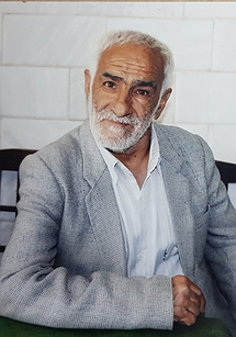 محمد ذوالفقاری