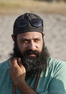 محمدرضا ملکی