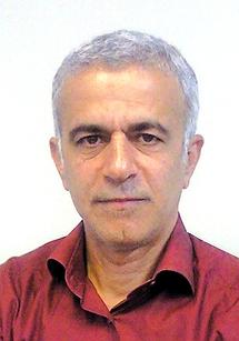 حمید صالحین