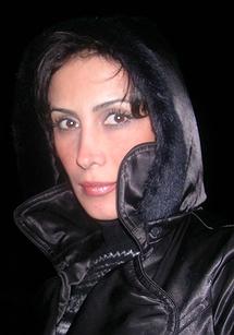حوریه جابرانصاری