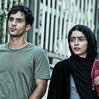 فیلم سینمایی مالاریا با حضور ساعد سهیلی و ساغر قناعت