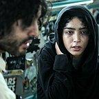فیلم سینمایی مالاریا با حضور ساغر قناعت