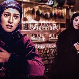 سریال تلویزیونی ریحانه (1384)