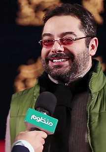 منظوم در سیوپنجمین جشنواره فیلم فجر
