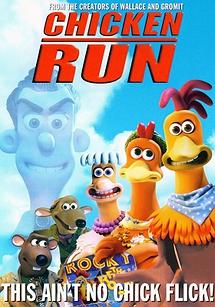 فرار مرغی (2000)