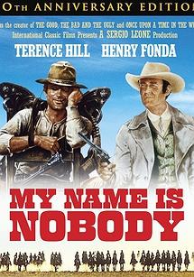 نام من هیچکس