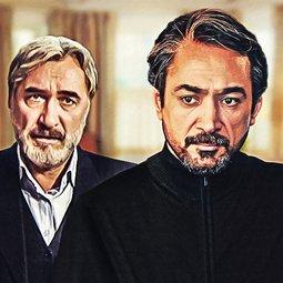 سریال تلویزیونی خانه بی پرنده (1388)