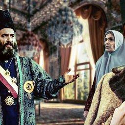 سریال تلویزیونی امیر کبیر (1364)