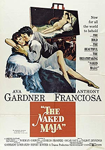 The Naked Maja