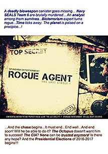 Rogue Agent - The Last Circle - I