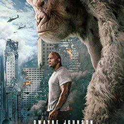 فیلم سینمایی رمپیج (2018)