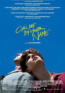 منو با اسمت صدا کن (2017)