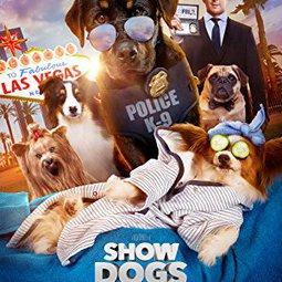 فیلم سینمایی نمایش سگ ها (2018)