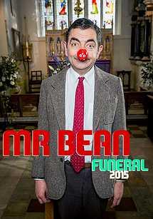 Mr Bean: Funeral