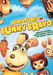The Adventures of Bunny Bravo