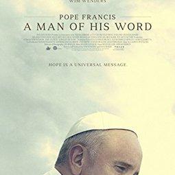 فیلم سینمایی پاپ فرانسیس (2018)