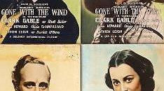 اسب، زمین و زن: بر باد رفته، محبوب ترین فیلم تاریخ سینمای جهان، 70 ساله شد