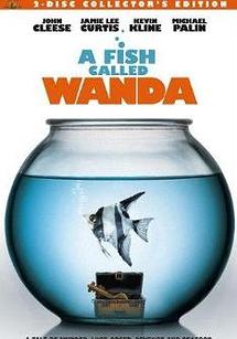 ماهی به نام وندا