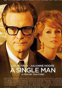 یک مرد مجرد