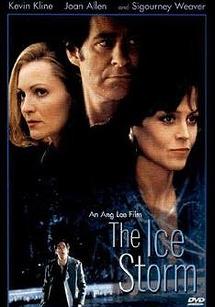 طوفان یخ