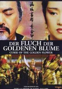 نفرین گل طلایی