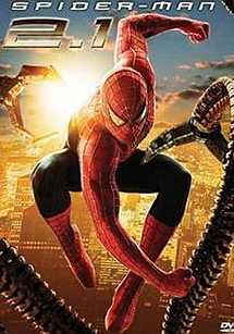 مرد عنکبوتی ۲