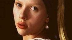 نقدی کوتاه درباره فیلم دختری با گوشواره ی مروارید
