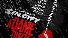 نقد و بررسی فیلم شهر گناه: بانویی که بخاطرش میکشند