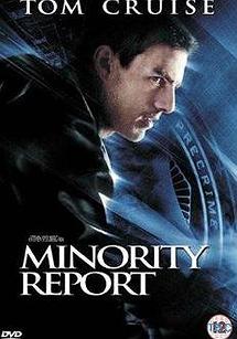 گزارش اقلیت (2002)
