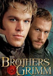 برادران گریم