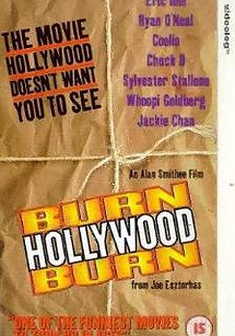 An Alan Smithee Film: Burn Hollywood Burn