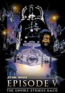 جنگ ستارگان اپیزود پنجم - امپراتوری ضربه می زند
