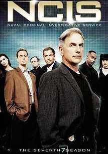 ان سی آی اس: سرویس تحقیقات جنایی نیروی دریایی