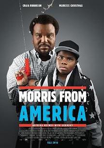 موریس از امریکا