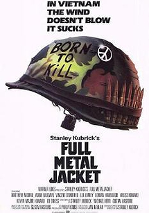 غلاف تمام فلزی (1987)