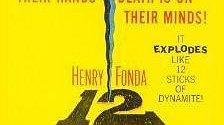 نقدی بر فیلم 12 مرد خشمگین