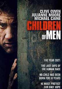 فرزندان بشر (2006)