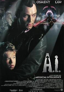 هوش مصنوعی (2001)