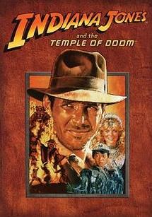 ایندیانا جونز و معبد مرگ (1984)