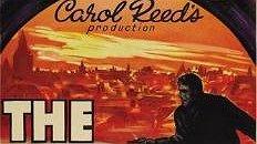 نگاهی به «مرد سوم» اثر کارول رید: سرود مرگ