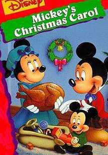 سرود کریسمس میکی موس